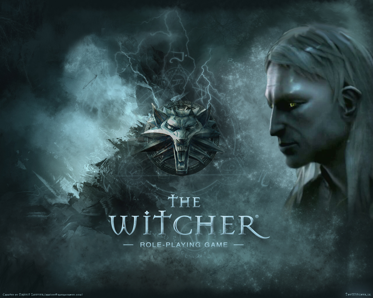 the witcher 3 wallpapers 1280x1024